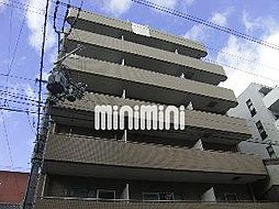 メゾン・トアン[2階]の外観