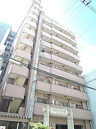 セレッソコート西心斎橋II[7階]の外観
