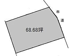 バス ****駅 バス 北伊予駅前降車場下車 徒歩13分