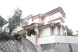 [一戸建] 広島県広島市西区己斐上3丁目 の賃貸【/】の外観