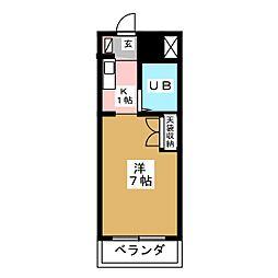 桜山駅 3.9万円