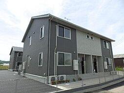 高松琴平電気鉄道長尾線 長尾駅 5.5kmの賃貸アパート