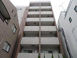 工芸館きうち3[4階]の外観