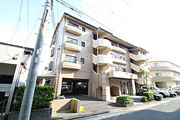 愛知県名古屋市南区戸部町3丁目の賃貸マンションの外観