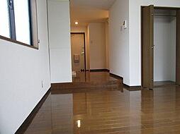 ドムスOgawaの洋室