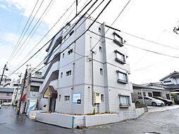 SHATORE SANGAMORI[203号室]の外観