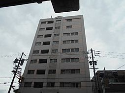 モワビル(MOWAビル[4階]の外観