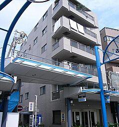マニチオール山田[402号室]の外観