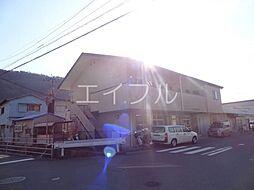 カーサNAKANO[2階]の外観