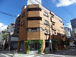 メゾンクレール池田[402号室]の外観