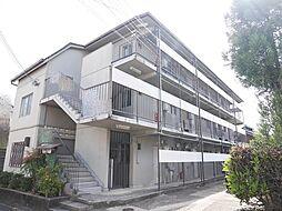 六斎ハイツ[3A号室]の外観