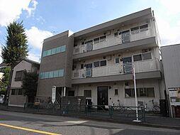 白菊ハウス[3階]の外観