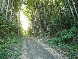 夷隅郡大多喜町横山