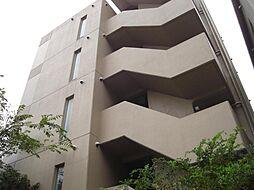 兵庫県神戸市東灘区魚崎南町3丁目の賃貸マンションの外観