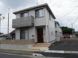 [一戸建] 栃木県足利市朝倉町3丁目 の賃貸【/】の外観