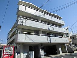 セシル富松[105号室]の外観