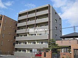 K'S KOUNOMIYA[2階]の外観