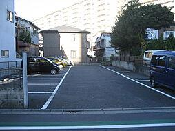 東町駐車場