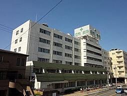 ケイティ・マンション[3階]の外観