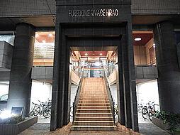 ピュアドームリバージュ平尾[315号室]の外観
