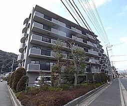 京都府京都市西京区松室追上ゲ町の賃貸マンションの外観
