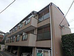 ノアーナ堺東[2階]の外観
