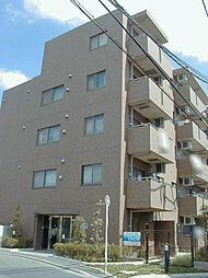 ボニータ矢崎[101号室]の外観