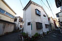 松井文化 新館[2階]の外観