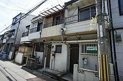 [テラスハウス] 大阪府高石市綾園7丁目 の賃貸【/】の外観