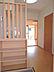 玄関,1K,面積21.45m2,賃料3.0万円,JR常磐線 水戸駅 徒歩17分,,茨城県水戸市白梅2丁目2番地