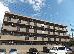 JRBハイツ横川[203号室]の外観