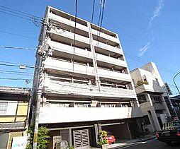 京都府京都市下京区大宮通五条下る堀之上町の賃貸マンションの外観