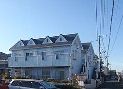スリージェ桜ヶ丘II[102号室]の外観