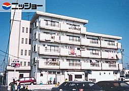 フェリシアアサノ[4階]の外観