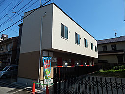 ワンラブ港栄[E号室]の外観