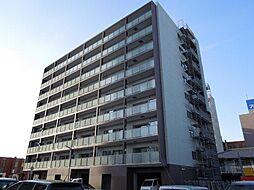 モン・ヴィラージュ佐賀駅前[206号室号室]の外観
