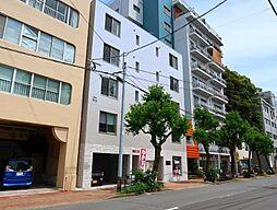 長崎県長崎市坂本1丁目の賃貸マンションの外観