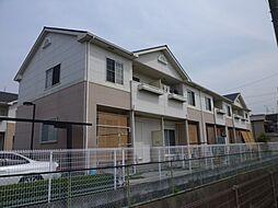 [タウンハウス] 大阪府八尾市恩智南町3丁目 の賃貸【/】の外観