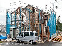 神奈川県横浜市旭区中沢1丁目新築戸建