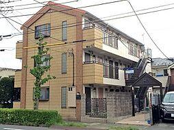 ランドフォレスト東豊田