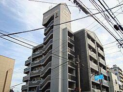 KMマンション北方[2階]の外観
