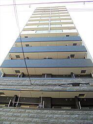 ファステート大阪ドームシティ[5階]の外観