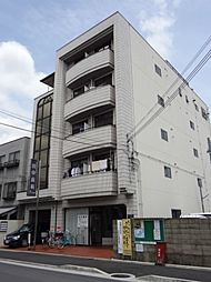エスポワール田中[2階]の外観