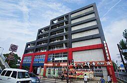 箱崎パルク[3階]の外観