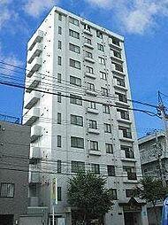 エクセレントハウス豊平37[105号室]の外観