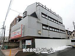 メイプルハウス町田[201号室]の外観