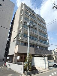 シティーコート熊野町[7階]の外観