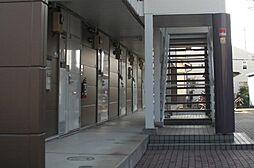 レオパレス猪子石[3階]の外観