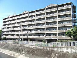 ファミール永田[3階]の外観