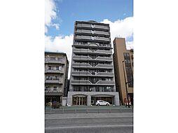 エステート・モア高宮PAIR[4階]の外観